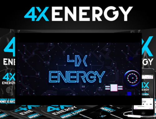 Jason Capital – 4X Energy Training