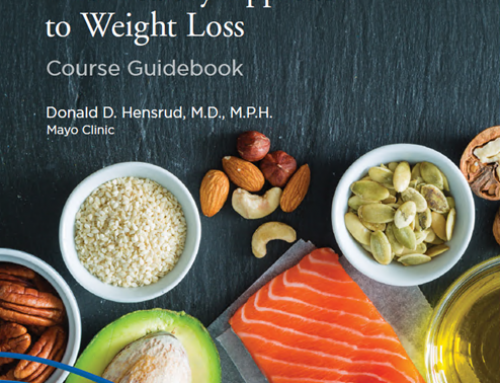 The Mayo Clinic Diet – The Healthy Approach to Weight Loss