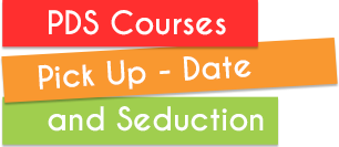 PickUp-Date-Seduction Courses