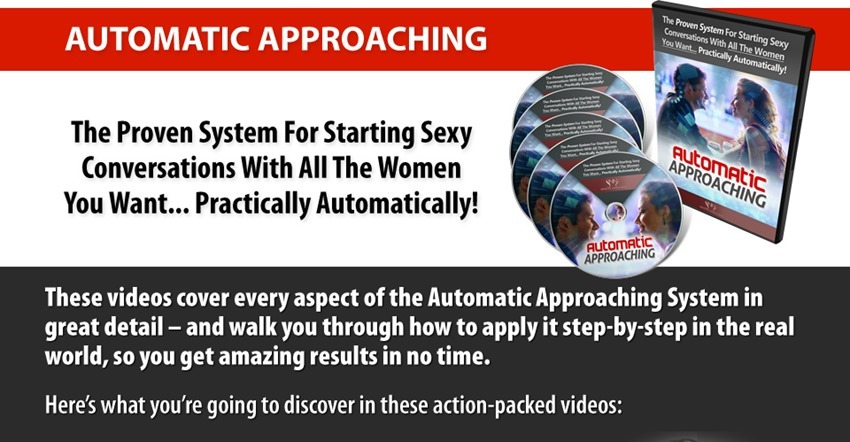 automatic-approaching