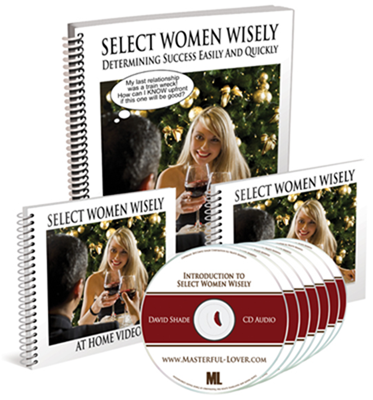 Select-Women-Wisely