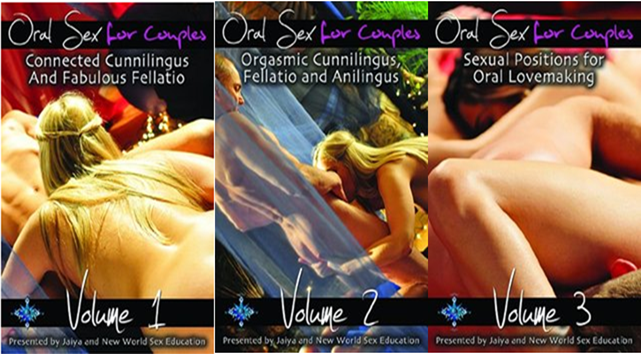 Sex education how to felattio