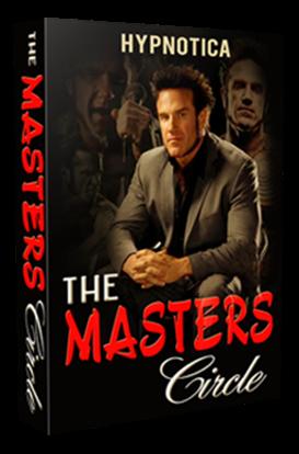 Hypnotica- The Masters Circle (www.pdscourses.com)