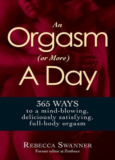 An Orgasm a Day(pdscourses.com)