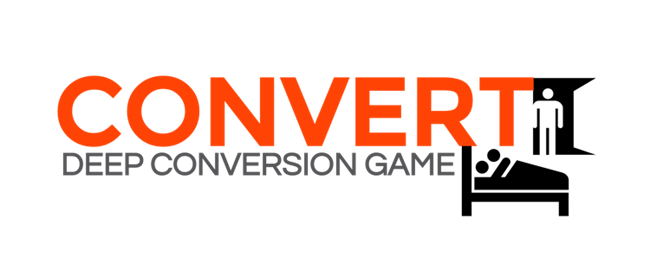Christian McQueen - Deep Conversion Game (www.pdscourses.com)