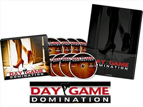 DayGame Domination (www.pdscourses.com)