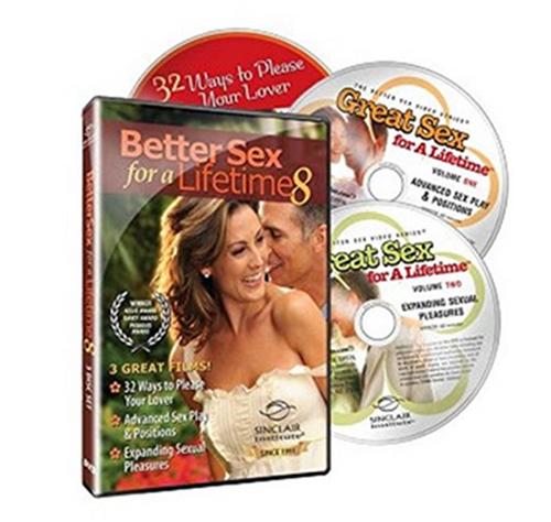 Sinclair-Institute-Better-Sex-Videos-Collection (www.pdscourses.com)