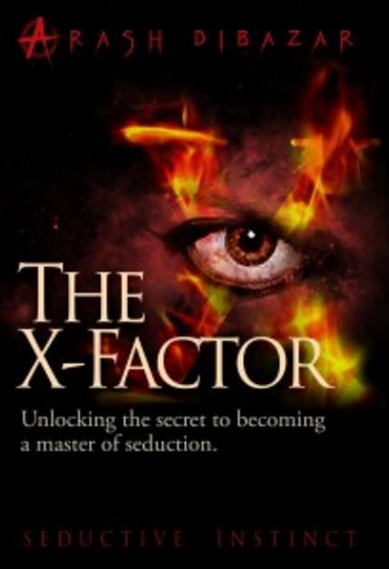 The X-Factor (www.pdscourses.com)