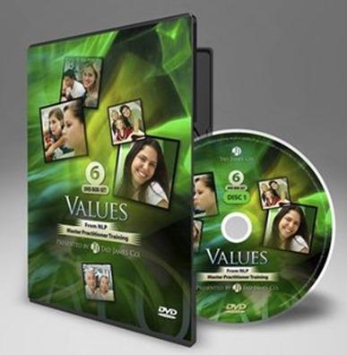 Values pdscourses