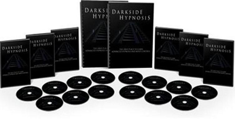 Cameron Crawford – Dark Side Hypnosis