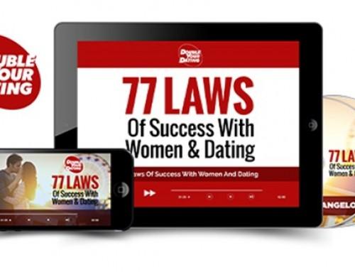 David DeAngelo – 77 Laws