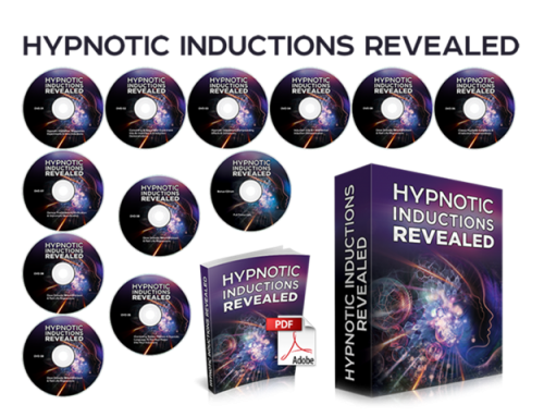 Igor Ledochowski – Hypnotic Inductions Revealed