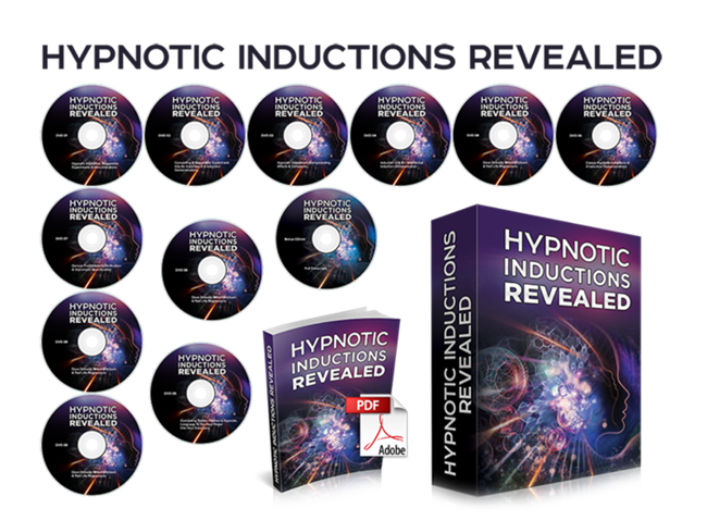 Igor Ledochowski – Hypnotic Inductions Revealed