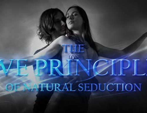 James Marshall – 5 Principles of Natural Seduction