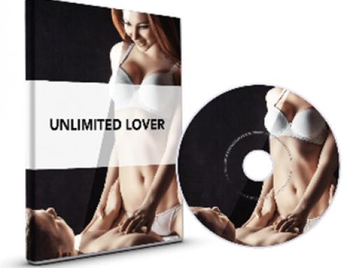 David Snyder – Unlimited Lover