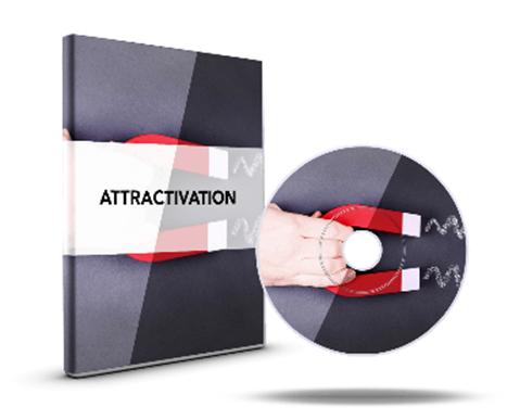 David Snyder – Attractivation