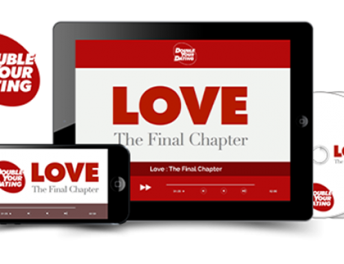 David DeAngelo – Love The Final Chapter