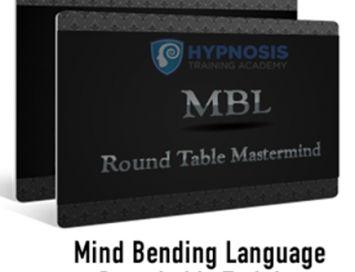 Igor Ledochowski – Mind Bending Language Roundtable