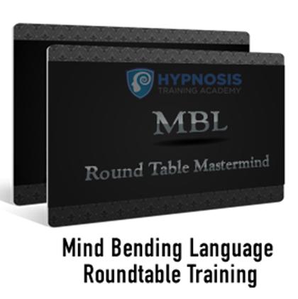 Igor Ledochowski – Mind Bending Language Roundtable