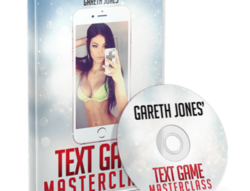 Gareth Jones – Text Game Masterclass