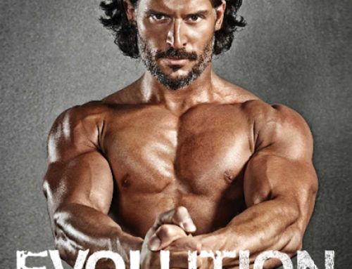 Joe Manganiello – Evolution