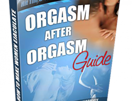 Joseph Ossman – Orgasm After Orgasm