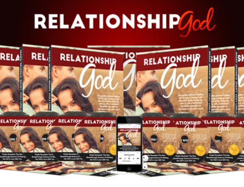 Jason Capital & Adam Gilad – Relationship God