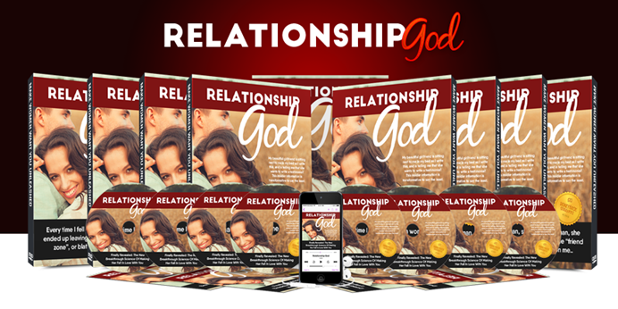 relationship god
