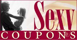 sexy coupon