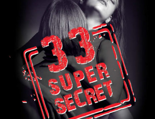 Tripp Advice – 33 Super Secret Sex Techniques