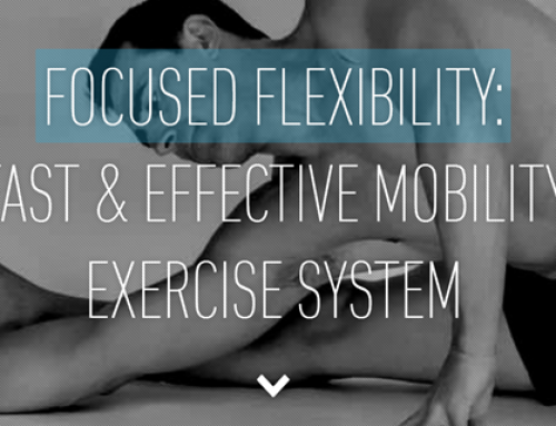 GMB Fitness – Focused Flexibility