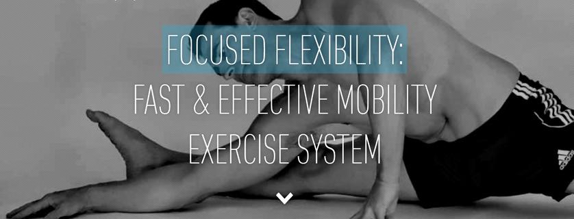 focused flexibility