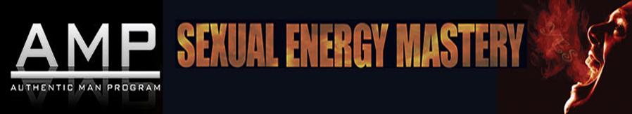 sexual energy mastery