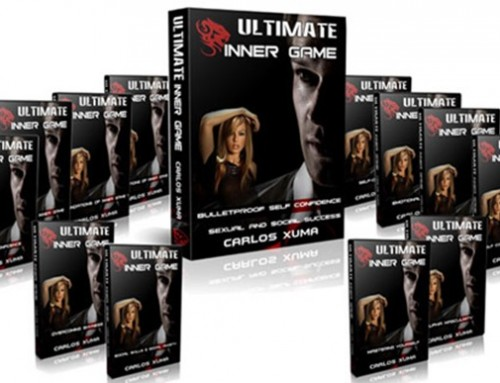 Carlos Xuma – Ultimate Inner Game