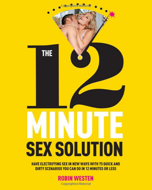 12-Minute-Sex-Solution