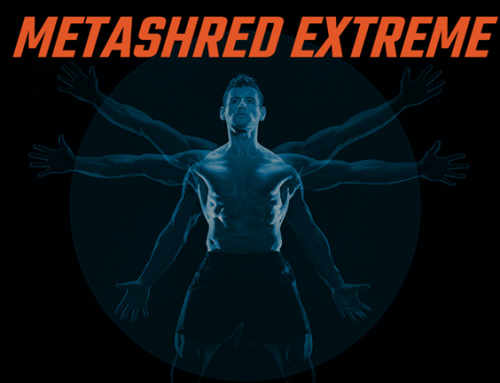 Metashred Extreme