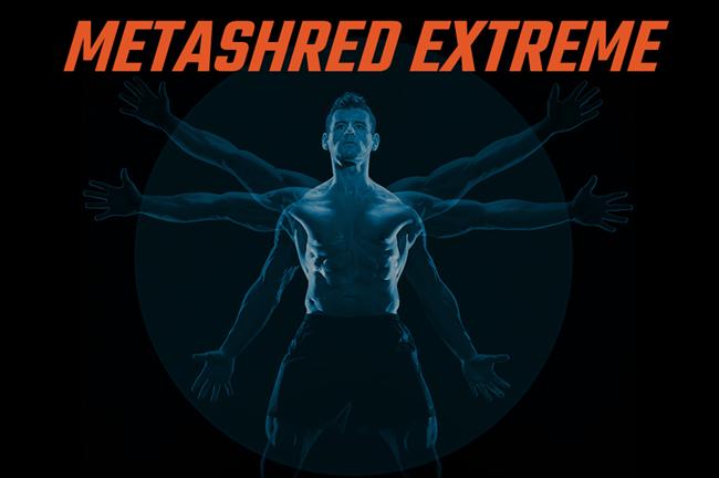 metashred extreme