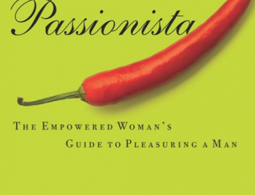 Ian Kerner – Passionista – The Empowered Woman's Guide to Pleasuring a Man