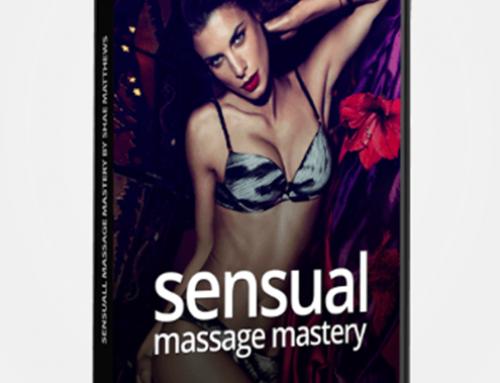 Shae Matthews – Sensual Massage Mastery
