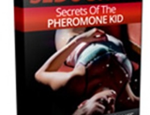 Brad P – 10 Minute Seduction – Secrets of The Feromone Kid