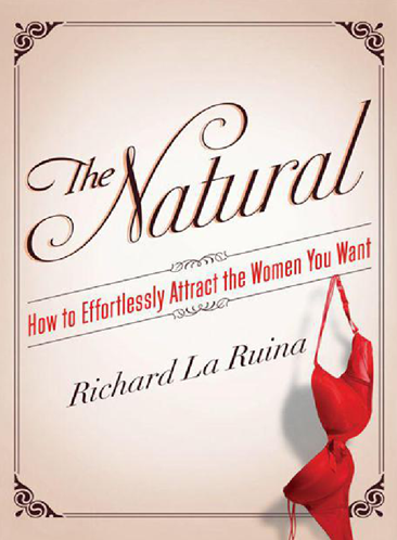 richard laruina the natural