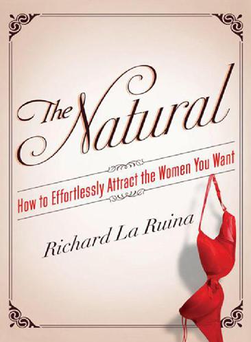 richard laruina the natural