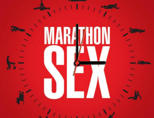 Sonia Borg – Marathon Sex
