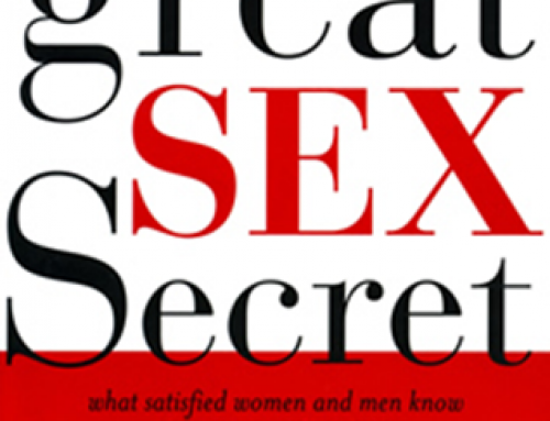 Kim Marshall – The Great Sex Secret