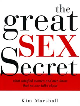 the great sex secret