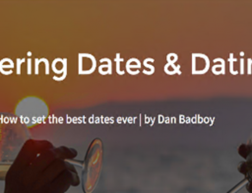 BadBoy – Mastering Dates and Dating