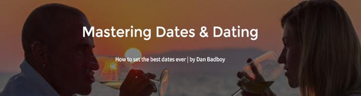 BadBoy - Mastering Dates and Dating