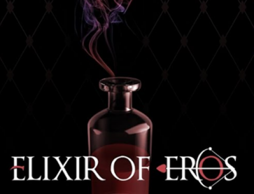 Mike Wright – Elixir of Eros