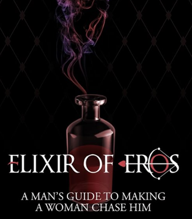 Mike Wright - Elixir of Eros 2017