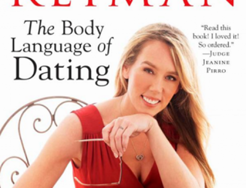 Tonya Reiman – The Body Language of Dating